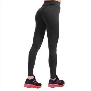 Speckled Grey - Shop Livin Yoga Pants  sz S